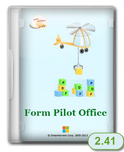 Resultado de imagen de Form Pilot Office